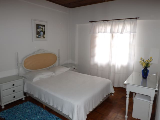 Ap no Centro Turistico Capivari - Campos do Jordão - Appartement