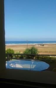 Appartement vue sur mer près d'Assilah - 阿尔西拉(Asilah) - 公寓