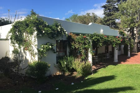 Pomegranate Cottage, Hout Bay - Cape Town - Rumah