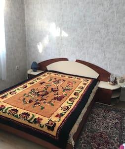 Ruse Apartment