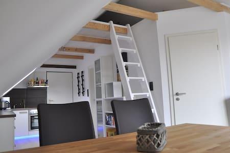 Ferienwohnung Polarsternchen Borkum - Borkum - Apartamento
