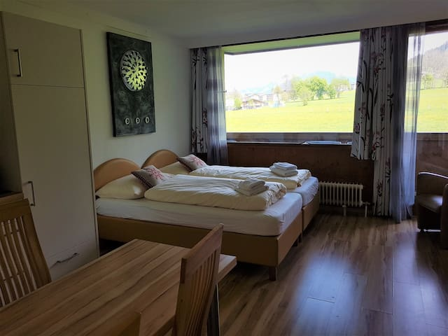 Appartement Alpenwiese
