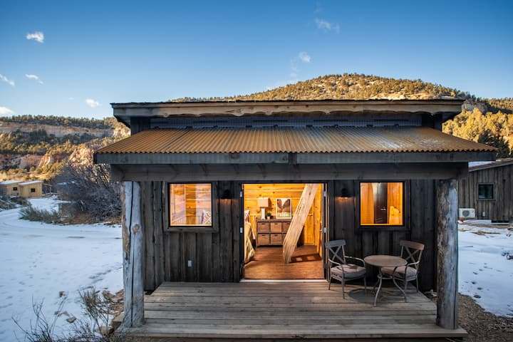 The Boundary Cabin 4