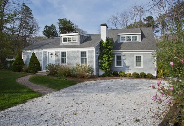 114 Long Pond Road - Barnstable - Haus
