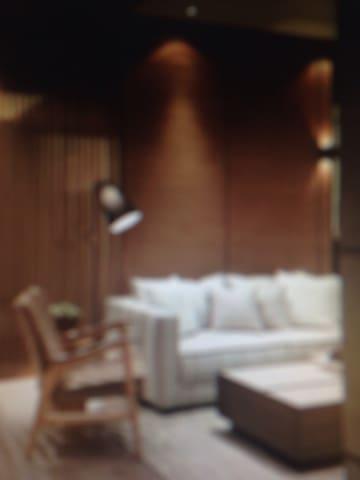 鸵美居 - 新竹县 - Appartement