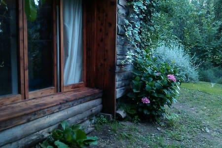 Cozy dreamy cabin. - El Bolsón - กระท่อม