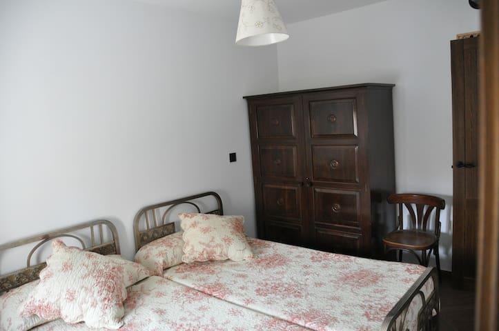 La casita del Abuelo - Herradón de Pinares