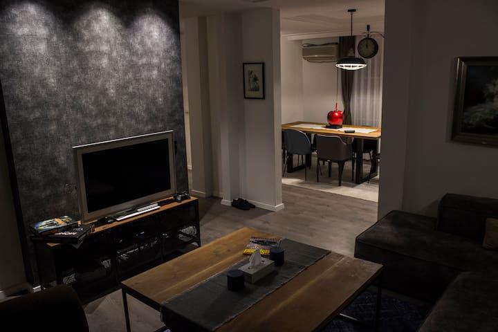 Superb Apartment in the HEART of Prishtina