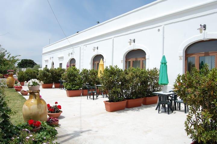 "Resort""Piccola Masseria""-G.f.Pietro"