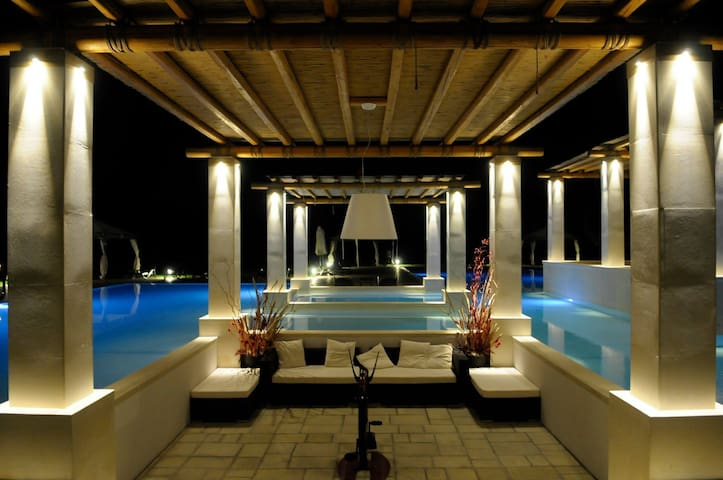 Suite in Masseria with Pool in Gallipoli - 갈리폴리