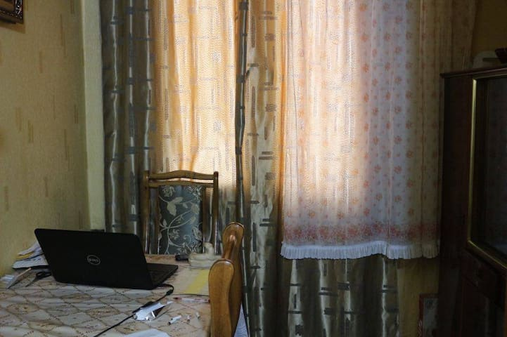 accommodation for tourists, travelers, hitchhikers - Yerevan - Appartement