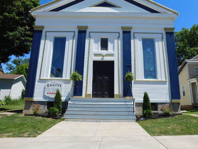 Bethel Bungalow 2 of the Finger Lakes Region