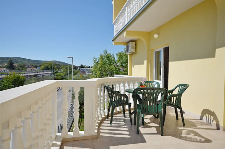 Studio Apartment, in Vodice
