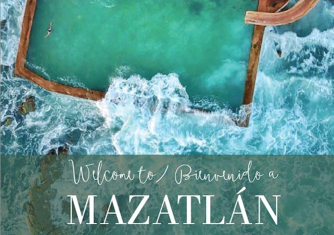 Mi guía Mazatlán