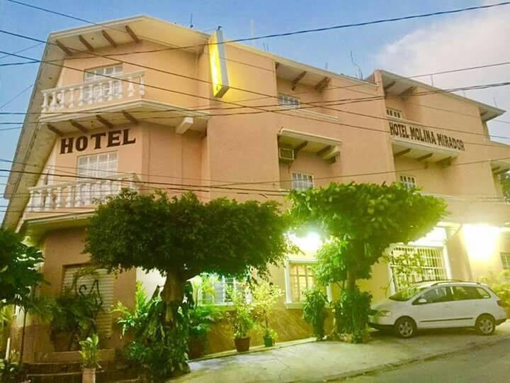 Hotel Molina Mirador