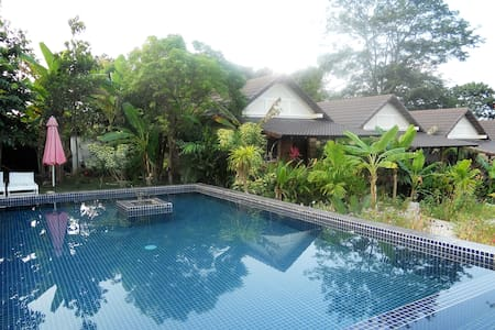 Atmaland Resort Double Bungalow