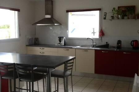 Maison individuelle proche de la me - Lampaul-Plouarzel