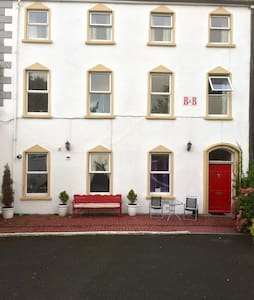 The Manor Guest House, Double room,  Fermoy, - Fermoy