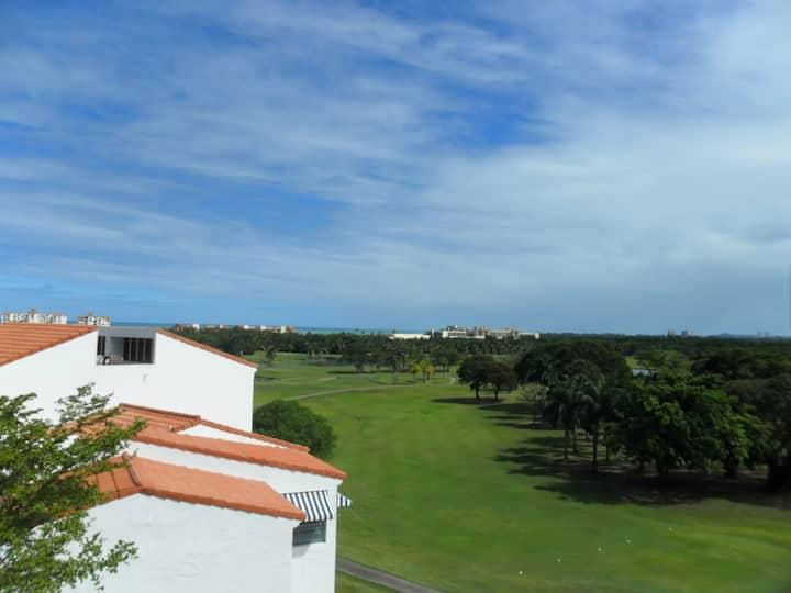 Villa las Brisas @ Wyndham Rio Mar