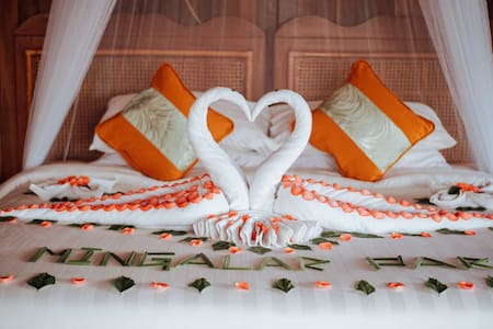 Bed decoration