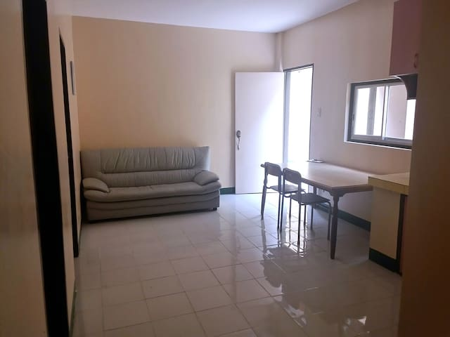 Apartment for daily rent 2 bedrooms.