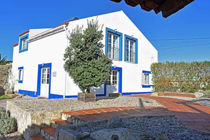 Quinta Do Bouro - Villa