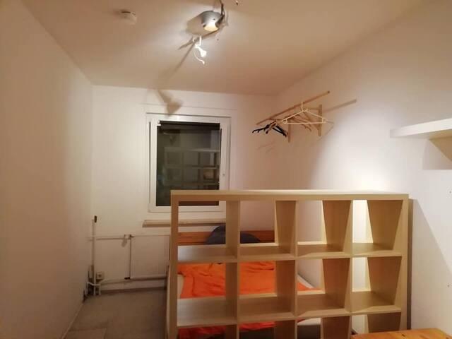 Super zentrale Wohnung im Herzen Chemnitz'