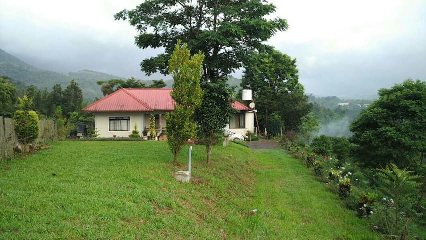 WAYANAD ADVENTURES ECO LODGING..............