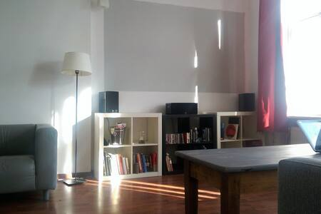 Comfortable appartment in the old town - Bielsko-Biała