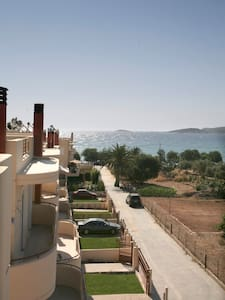 Vraona beach house 1 - Spata - コンドミニアム