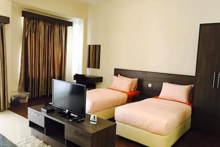 Bayou Lagoon Park Resort - Bukit Katil - Appartement