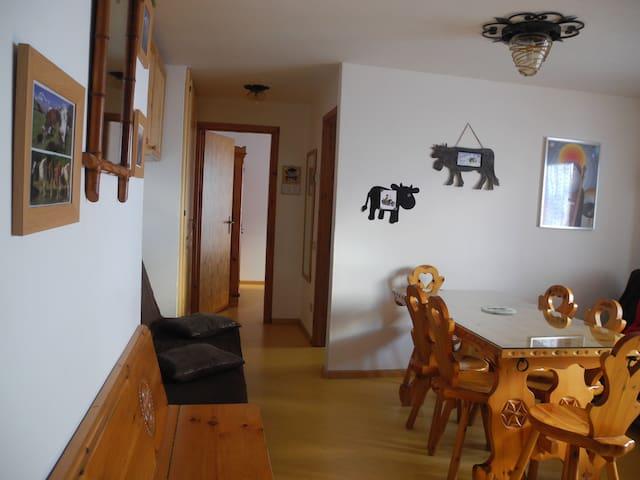 Condominio Bucaneve - La Thuile - Apartament