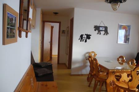 Condominio Bucaneve - La Thuile