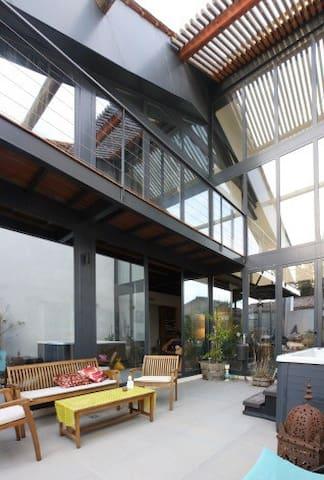 magnifique loft contemporain - Pignan - Hus