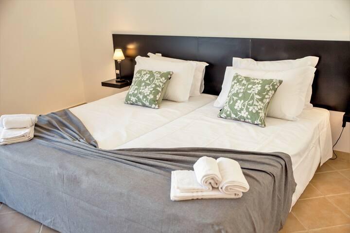 Apartamentos Palmeiras Santa Eulalia - Apartamento T1 Superior