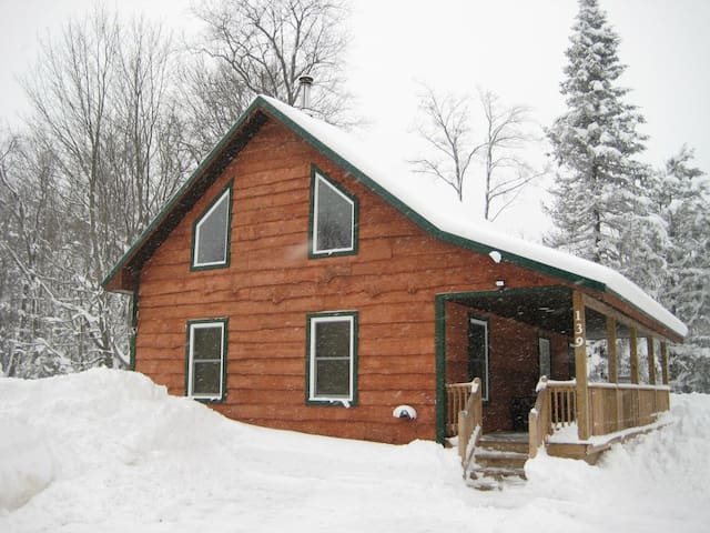 Lake Effect Lodge - Your Tug Hill Getaway