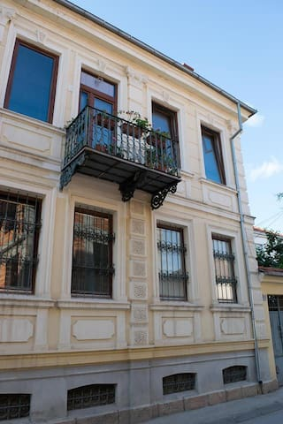 City center apt. - Bitola - Appartement