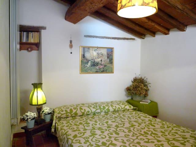 Casa del Pari - la tua vacanza rustica a Calci - Calci - Haus