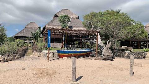 Blue Paradise Casa 3