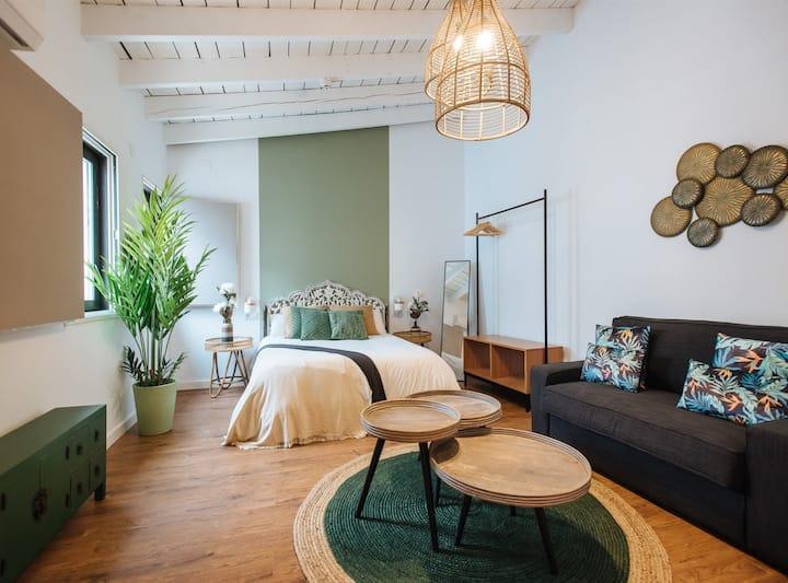 LOLA DE TRIANA Apartments - Loft E
