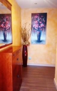 Precioso apartamento ,excepcional ubicación - León - Квартира