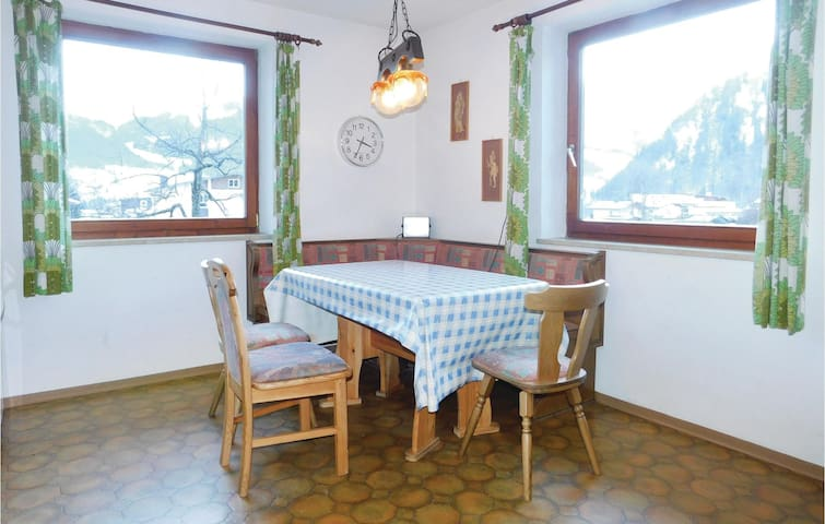 Holiday apartment with 3 bedrooms on 90 m² in Walchsee