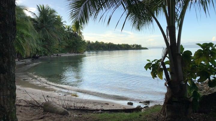 CaribbeanVillage-Beautiful Apt. Bocas del Toro(C2)