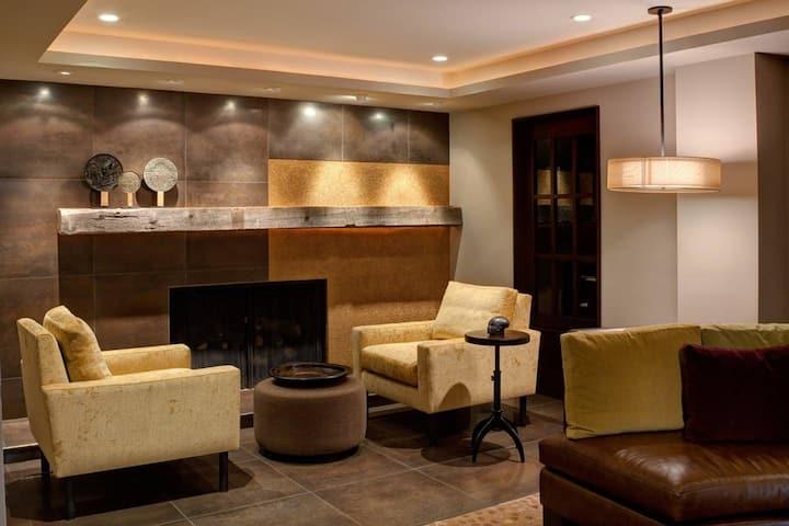 The Levis: How Suite It Is- H Street/City Lif is m