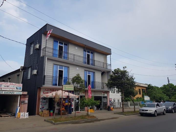 Hotel Pontus