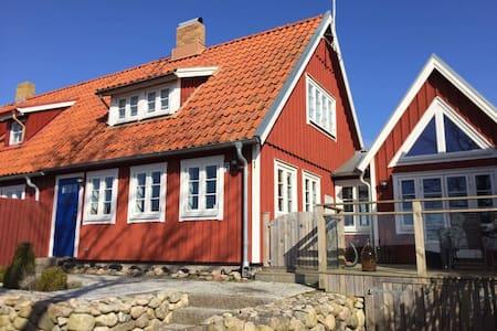 Newly renovated, charming house - Lerberget - Casa