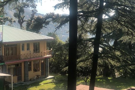 Skardu The Private Room Mcleodganj
