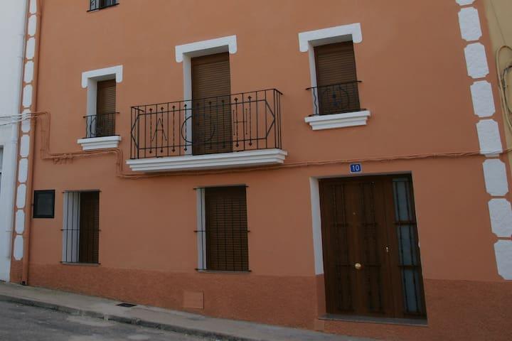 Casa rústica El Majuelo - 1ª Planta