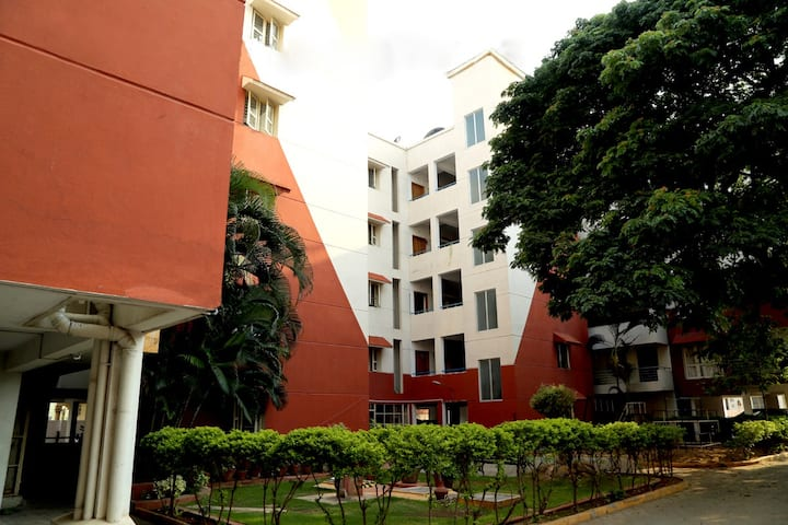 Spice Homestay Apartment (Penthouse)
