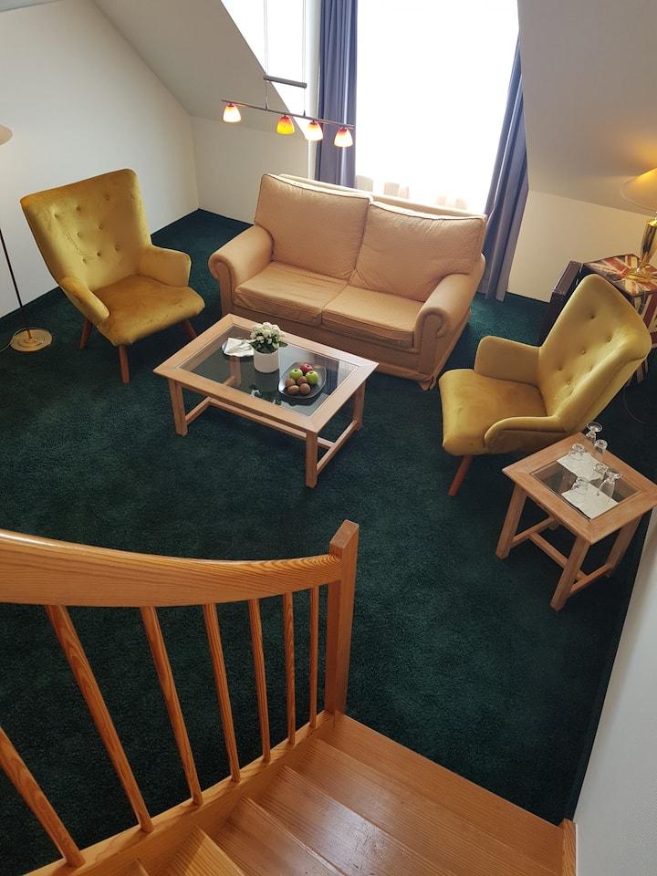 Dreiklang Suite